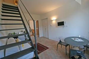 Residenza San Teodoro, Apartmanok  Róma - big - 22