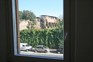 Residenza San Teodoro, Apartmanok  Róma - big - 1