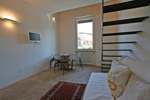 Residenza San Teodoro, Apartmanok  Róma - big - 12