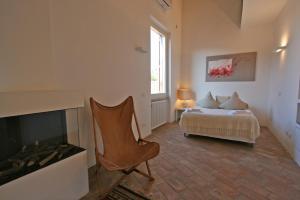 Residenza San Teodoro, Apartmanok  Róma - big - 11