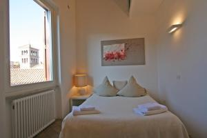 Residenza San Teodoro, Apartmanok  Róma - big - 25