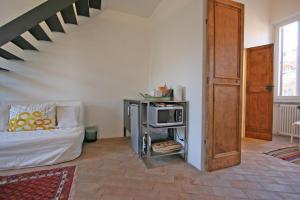 Residenza San Teodoro, Apartmanok  Róma - big - 26