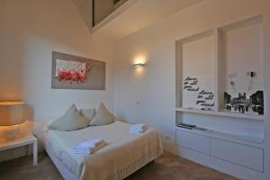 Residenza San Teodoro, Apartmanok  Róma - big - 28