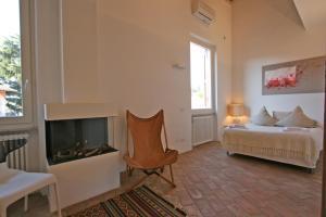 Residenza San Teodoro, Apartmanok  Róma - big - 5