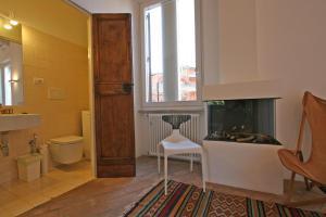 Residenza San Teodoro, Apartmanok  Róma - big - 9