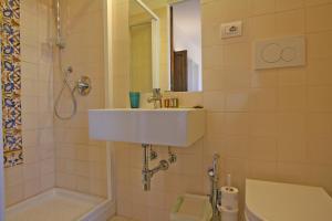 Residenza San Teodoro, Apartmanok  Róma - big - 6