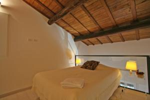 Residenza San Teodoro, Apartmanok  Róma - big - 8