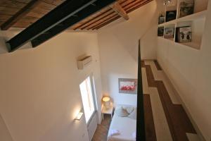 Residenza San Teodoro, Apartmanok  Róma - big - 4