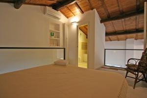 Residenza San Teodoro, Apartmanok  Róma - big - 3