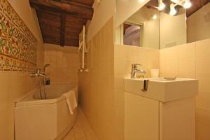 Residenza San Teodoro, Apartmanok  Róma - big - 2