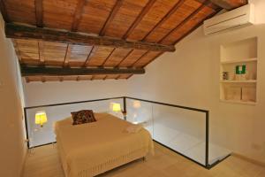 Residenza San Teodoro, Apartmanok  Róma - big - 16