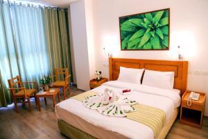 Ararat Hotel, Hotely  Bethlehem - big - 9