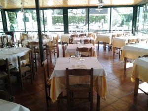 Trattoria I Bodega, Guest houses  Abbadia Lariana - big - 14