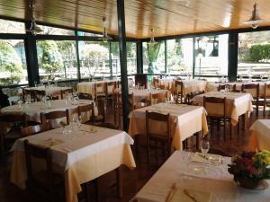 Trattoria I Bodega, Guest houses  Abbadia Lariana - big - 15