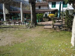 Trattoria I Bodega, Guest houses  Abbadia Lariana - big - 21