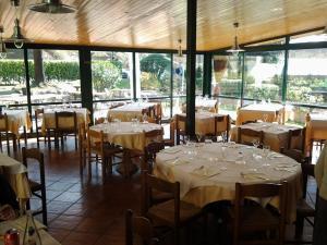 Trattoria I Bodega, Guest houses  Abbadia Lariana - big - 23