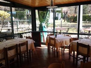 Trattoria I Bodega, Guest houses  Abbadia Lariana - big - 24