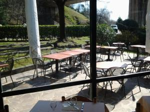 Trattoria I Bodega, Guest houses  Abbadia Lariana - big - 25