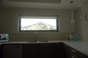 Executive Two-Bedroom Apartment with Mountain View