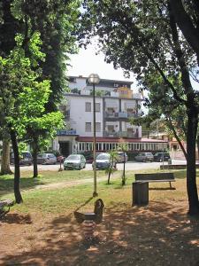 Hotel Daisy, Hotely  Marina di Massa - big - 30
