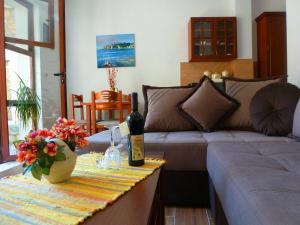 Apartments Antigona Old Town, Apartments  Ulcinj - big - 25