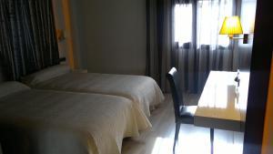 Hotel Las Terrazas & Suite, Hotely  Albolote - big - 17