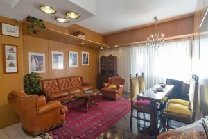 Appartamento Genova dall'Alto - AbcAlberghi.com