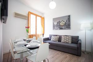 Apartmán Fuencarral Apartments Madrid Španělsko