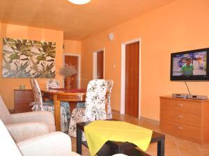 Apartment Geneko.1, Апартаменты  Трибунь - big - 16