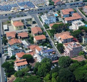 Hotel Daisy, Hotely  Marina di Massa - big - 27