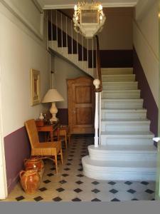 La Merci, Chambres d'hôtes, Bed & Breakfast  Montpellier - big - 56