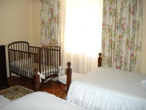 Villa Quinta da Achada, Dovolenkové domy  Funchal - big - 5