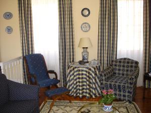 Villa Quinta da Achada, Dovolenkové domy  Funchal - big - 2