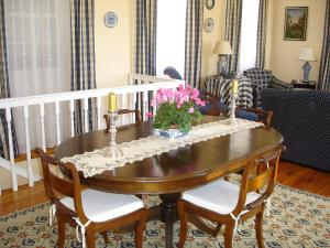 Villa Quinta da Achada, Dovolenkové domy  Funchal - big - 11