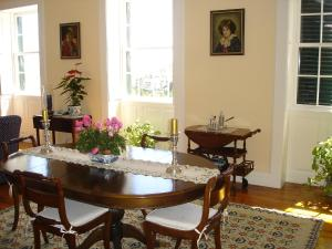 Villa Quinta da Achada, Dovolenkové domy  Funchal - big - 10