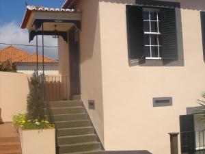 Villa Quinta da Achada, Dovolenkové domy  Funchal - big - 9