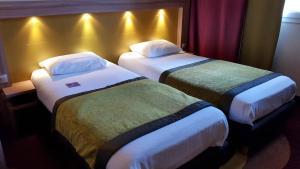 Mercure Libourne Saint Emilion, Hotel  Libourne - big - 3