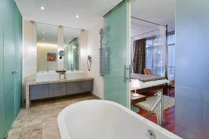 Mamaison All-Suites Spa Hotel Pokrovka, Hotely  Moskva - big - 22