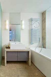 Mamaison All-Suites Spa Hotel Pokrovka, Hotely  Moskva - big - 25