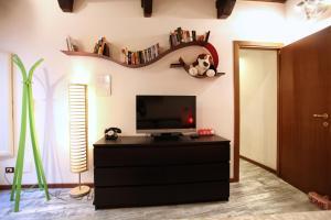 Giubbonari Lotus, Appartamenti  Roma - big - 8