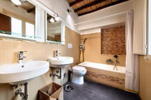 Giubbonari Lotus, Appartamenti  Roma - big - 2