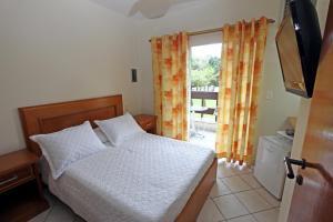 Costabela Apart Hotel e Pousada, Гостевые дома  Ильябела - big - 9