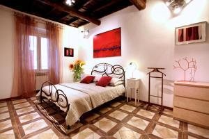 Giubbonari 5, Appartamenti  Roma - big - 6