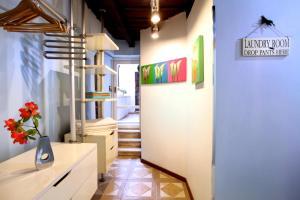 Giubbonari 5, Appartamenti  Roma - big - 8