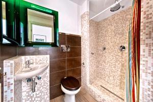 Giubbonari 5, Appartamenti  Roma - big - 4