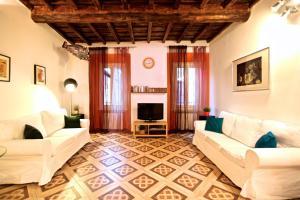 Giubbonari 5, Appartamenti  Roma - big - 9