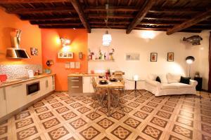 Giubbonari 5, Appartamenti  Roma - big - 11