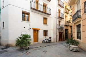Like Apartments Lonja, Apartmanok  Valencia - big - 10