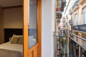 Like Apartments Lonja, Apartmanok  Valencia - big - 17