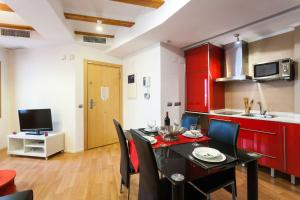 Like Apartments Lonja, Apartmanok  Valencia - big - 21